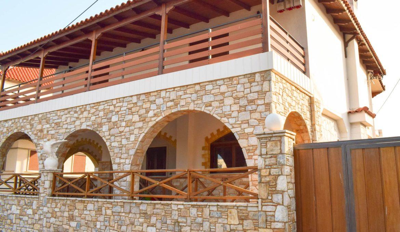 One Bedroom Garden View Apartment
