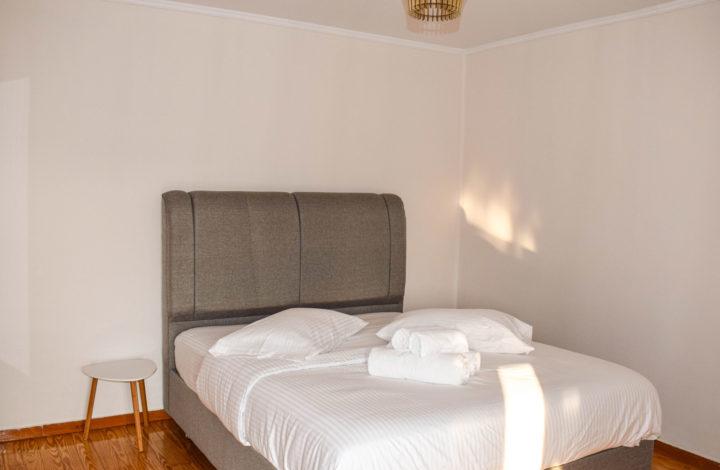 Διαμέρισμα με ένα υπνοδωμάτιο