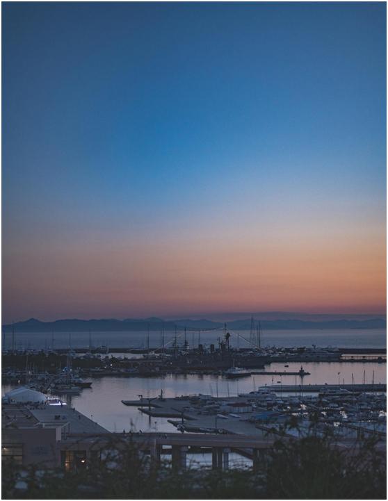Rafina Port